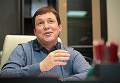 Сергей Абрамов испытал в жизни многое, но верить в светлое будущее не разучился