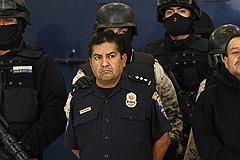 В Мексике война с наркомафией превратилась в войну с собственной полицией