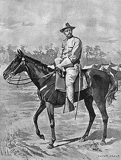 Коррумпированные полицейские Нью-Йорка не выдержали кавалерийского наскока начальника городской полиции Теодора Рузвельта