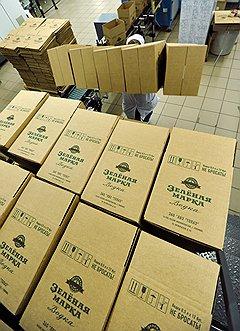 Международные алкогольные гиганты с удовольствием покупают успешные российские бренды