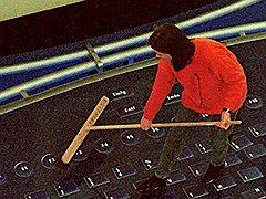 Боты выполняют в интернете самую грязную работу