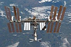 МКС является общим проектом нескольких стран, но вкладываются они в него по-разному