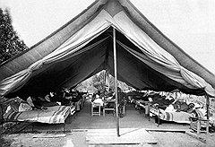 """После легкого и непринужденного исчезновения четверти капитала, предназначенного для помощи раненым и увечным воинам, """"Комитет 18 августа 1814 года"""" оказался в весьма затруднительном положении"""