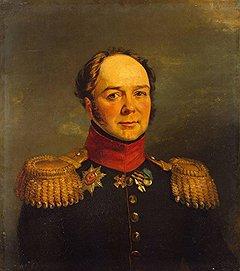 Генерал Ушаков, выжив в страшнейших битвах, погиб в тюрьме, доверившись вороватым подчиненным