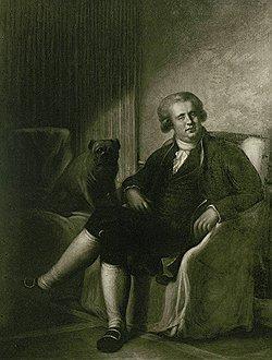 Светлейший князь Безбородко предпочитал блестящему придворному обществу времяпрепровождение в кругу своих дворовых девок и баб