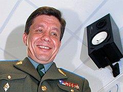 Владимир Поповкин обещает, что отныне дисциплина в возглавляемой им отрасли будет по-настоящему военной