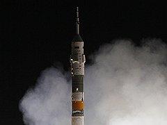 Аварийность российских ракет поднялась до уровня развивающихся космических держав — Китая, Индии и Японии