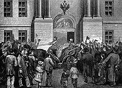 Судебная реформа Александра II открыла для Семенова с подельниками возможность полного оправдания, однако путь к свободе им закрыла ошибка защитников