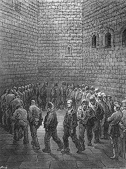 Тюрьма научила Уорта тщательнее выбирать подельников. Новым сообщником гениального преступника стал гениальный сыщик Уильям Пинкертон