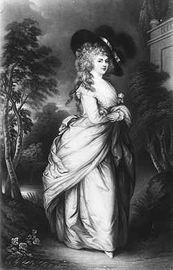 Похитив картину Гейнсборо, Уорт не знал, кому ее продать, но в итоге купил с ее помощью спокойную старость