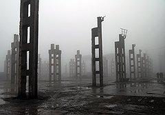 Будущее моногородов пока туманно, но из него уже проступают контуры новых промышленных предприятий
