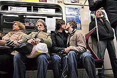 По воле столичного правительства проезд в московском метро по-прежнему стоит 28 руб.