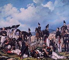 Первенство по количеству убитых на дуэлях долгие годы удерживал один из первейших полков русской гвардии — лейб-гусарский