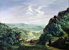 Достаточно было отъехать от защищенных мест, чтобы списывать потери, возникавшие на Кавказе от столкновения дворянских самолюбий, на боевые стычки с горцами