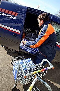 Интернет едва не погубил Почту России, а теперь заваливает ее работой