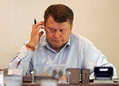 Валерий Морозов проявил несгибаемую волю, участвуя в тендерах на строительство объектов сочинской Олимпиады, и не собирается пасовать перед коррупцией и дальше