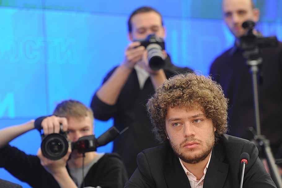Блогер Варламов утверждает, что не получал денег за посты о Путине,— бюджеты на это списывались без его ведома