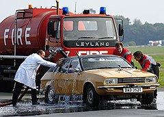 """В программу """"Top Gear Live"""" входят испытания из телеверсии. Правда, не все"""
