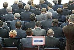 На новых выборах у серьезных политических сил смогут отнимать голоса фантомные и откровенно шутовские партии