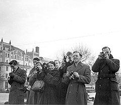 Все иностранные туристы пополняли советскую казну, а некоторые из них еще и вносили посильный вклад в создание личного золотого запаса отдельных советских граждан