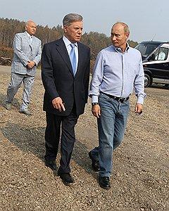 Вечный конфликт Юрия Лужкова и Бориса Громова очень раздражал власть, однако первым своего поста лишился мэр Москвы