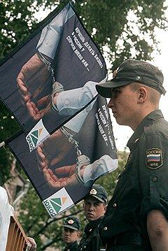 ЮКОС обогатил правоохранительные органы бесценным опытом разоблачения ОПГ, который востребован до сих пор