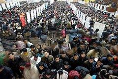 Избыток дешевой рабочей силы для Китая — в прошлом