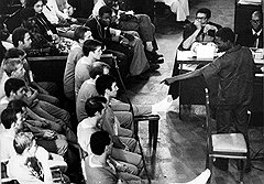 "В ходе луандийского процесса капиталистических наемников сурово покарали за порчу социалистических Т-34 и ""Катюш"""