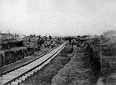 Ротшильды опутали Европу сетью железных дорог и финансовых обязательств
