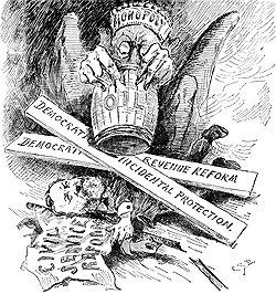 Представив компанию Standard Oil в виде кровожадного чудовища, власти США разрубили ее на 34 части