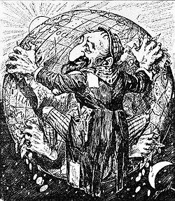 Успехи Ротшильдов вызывали недоверие к банкирам, зависть к капиталистам и ненависть к евреям