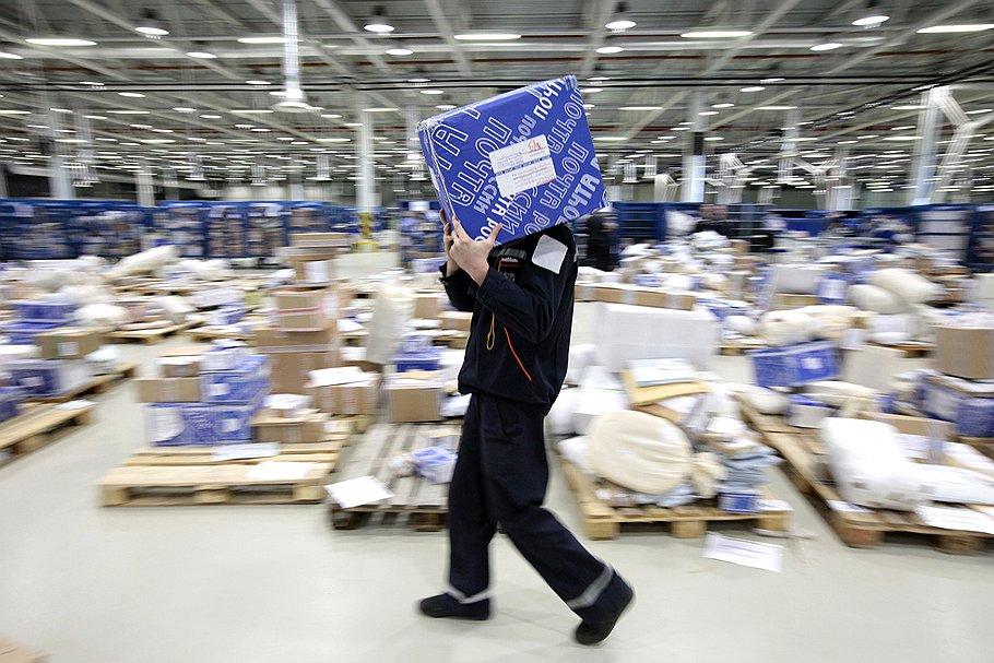 Главным тормозом на пути eBay в Россию может стать качество работы нашей почты