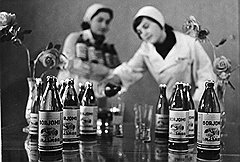 """Запас лояльности российских потребителей, накопленный во времена СССР, """"Боржоми"""" не смог расплескать даже за шесть лет отсутствия на рынке России"""