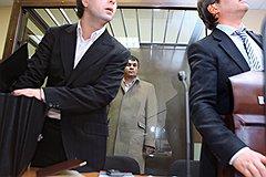 """Уголовное дело владельца """"Арбат Престижа"""" Владимира Некрасова развалилось так же, как и его бизнес за время, проведенное им в СИЗО"""