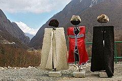 Каждая из республик Северного Кавказа рассчитывает за счет иностранцев обзавестись собственным курортом и аэропортом