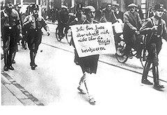 Пока нацисты преследовали евреев, Петио преследовал собственные преступные цели