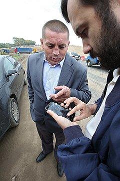 Депутат Илья Пономарев готов способствовать, чтобы предпринимателя из-под Чебоксар услышали в Москве
