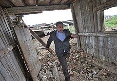 На путь правдоискательства чувашского фермера привело уничтожение его бизнеса