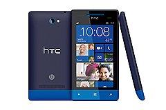 Младшая модель HTC Windows Phone 8S предположительно войдет в средний ценовой сегмент, но стоимость новинки пока не названа