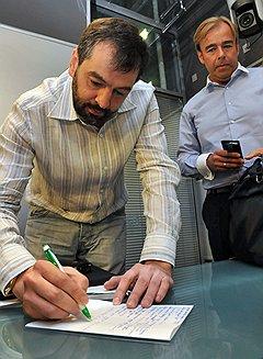 """За последние годы Алексей Алякин приобрел несколько пакетов акций мелких банков, а также туристическую компанию """"Инна-тур"""""""