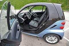 Истинные размеры автомобиля осознаешь, только выбравшись из-за руля: на ходу кажется, что управляешь обычной машиной