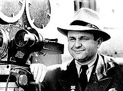 Отделавшийся минимальным наказанием Кричевский смог вернуться в ряды видных кинодокументалистов