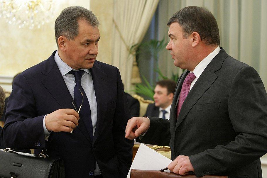 Перемещая Сергея Шойгу с места на место, власть показывает гражданам, где сегодня чрезвычайная ситуация