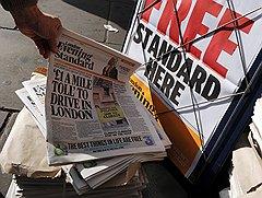 Газеты The Independent и The Evening Standard не делают Лебедева богаче, но дают возможность стать частью лондонского истеблишмента