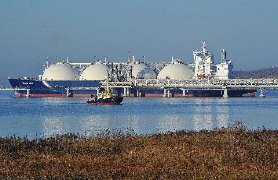 Транспортировка сжиженного природного газа подразумевает полную независимость от чреватого скандалами трубопроводного транзита через соседние страны