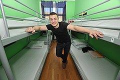 Переделав в одиннадцатилетнем возрасте бабушкину квартиру под хостел, в свои двадцать Даниил Мишин все еще находит это дело увлекательным