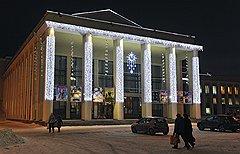 В 2013 году компания ЭСКМО готовится модернизировать в подмосковном Королеве системы наружного освещения, что приведет к 30% экономии городского энергобюджета