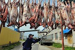 """Запрет на импорт мяса из США связан скорее не с его плохим качеством и даже не с """"законом Магнитского"""", а с проблемами российских фермеров"""