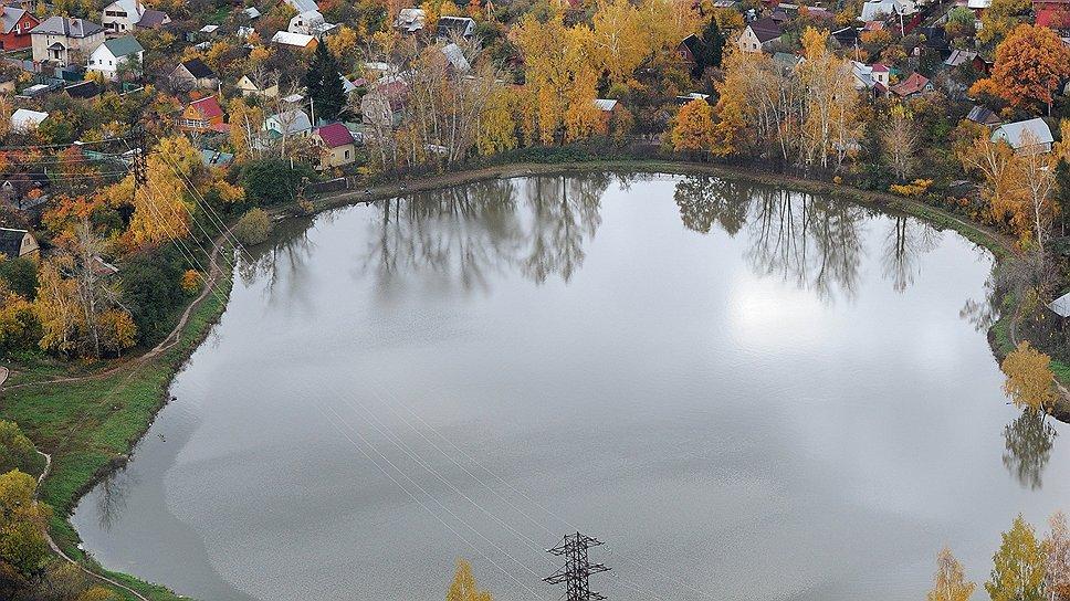 Стоимость земли в Новой Москве зависит не от близости к водоемам, а от планов столичных властей по развитию дорожной инфраструктуры