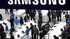 Google дружит против Samsung